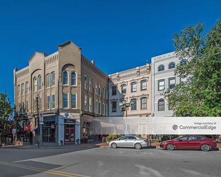 Pack Square - Adler Building - Asheville
