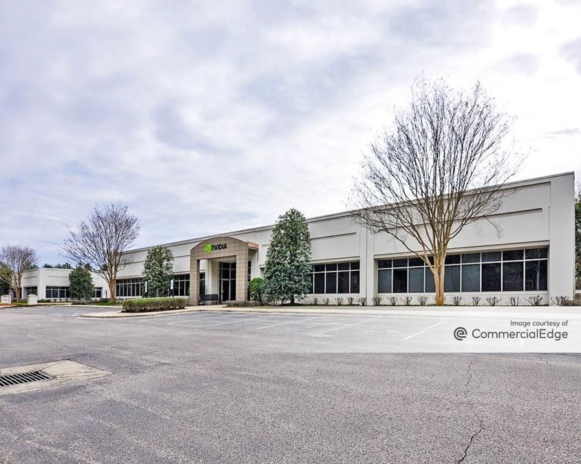 Meridian Corporate Center - 2700 Meridian Pkwy