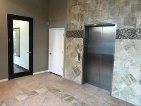 Huebner Professional Building - San Antonio
