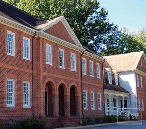 Glen Ridge Professional Building
