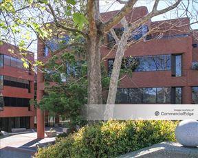 Levi's Plaza - 1160 Battery Street