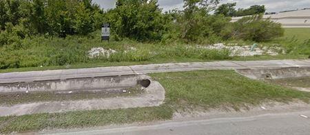 2.0 Acres - Aldine Mail Rt. - Houston