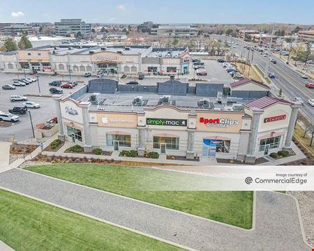 1380-1400 East Fort Union Blvd & 6924-6960 South Park Centre Drive - Salt Lake City