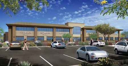Rancho Santa Fe Center - Phase II - Avondale