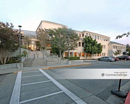 Dreyer's Grand Ice Cream Headquarters - Oakland
