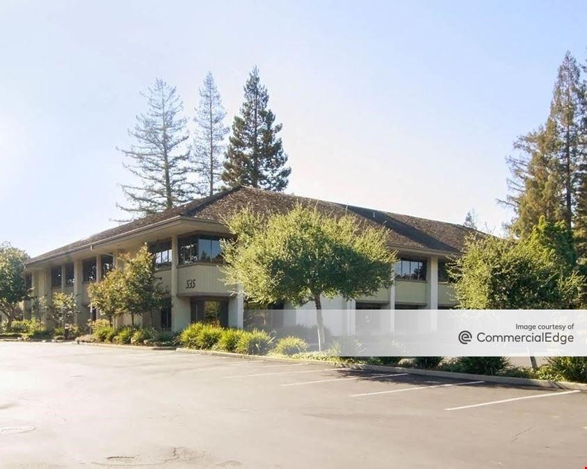 Menlo McCandless Office Park