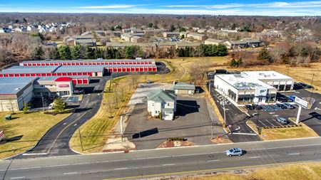 3468 US Highway 9 - Freehold