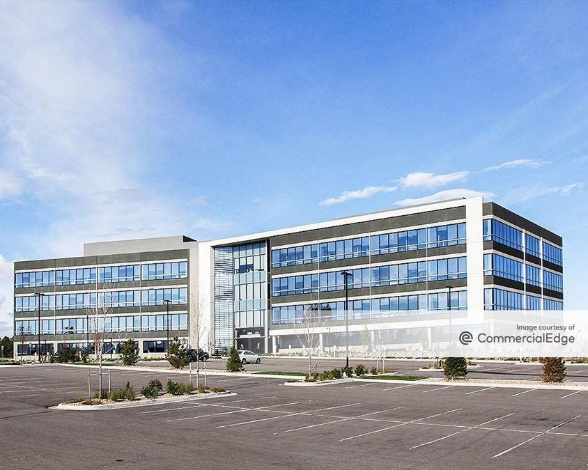 TriZetto Corporation Headquarters