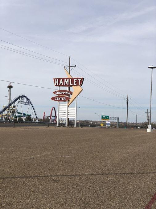 Hamlet Shopping Center