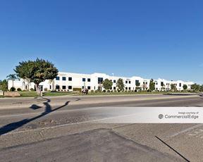 Seagate Business Park - Oxnard