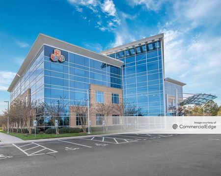 Princess Anne Medical Complex - CHKD Health and Surgery Center - Virginia Beach
