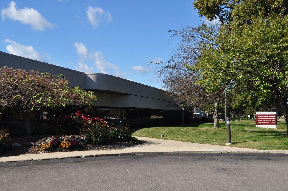 Delta Professional Business Center