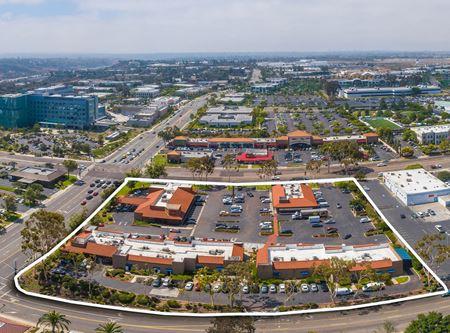 Hazard Commercial Village - San Diego