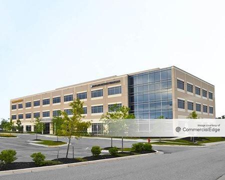 Brandywine Crossing Medical Office Building - Brandywine