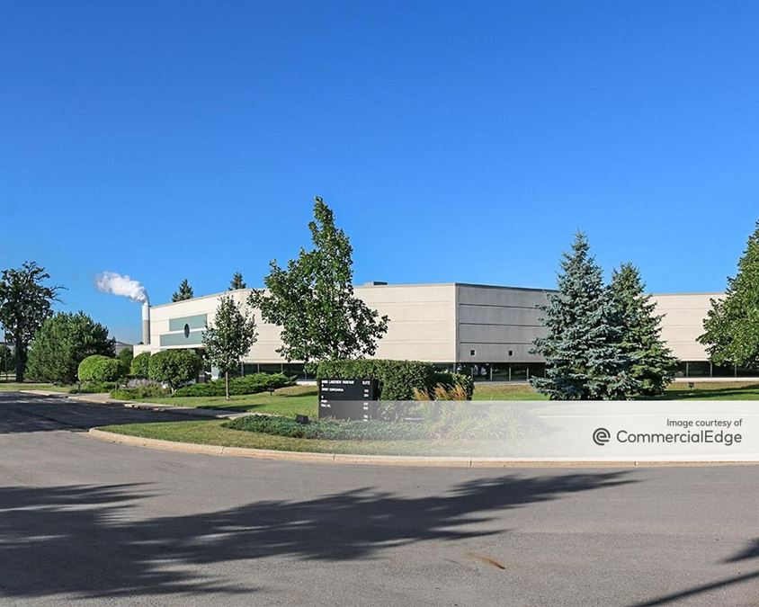 LakeView Corporate Park - LakeView Center