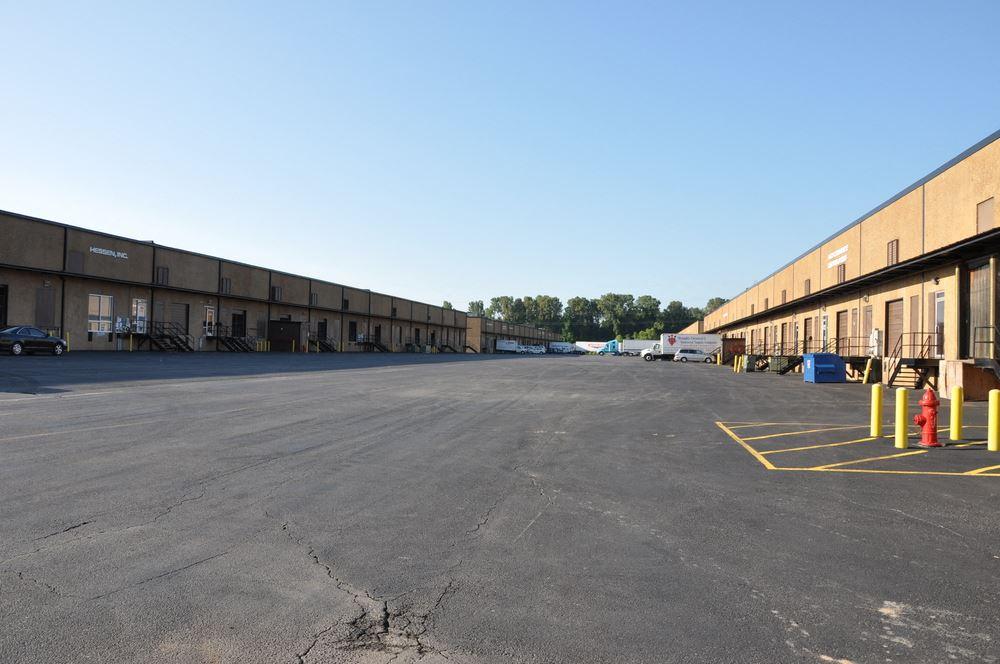 Nonconnah Industrial (Bldg 4)