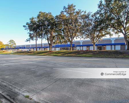 Corporex Park Distribution Center - Tampa