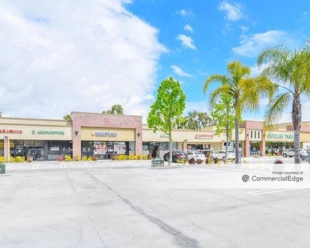 Del Amo Plaza - Cerritos