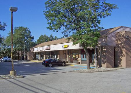 Maple Inkster Plaza - Bloomfield Township
