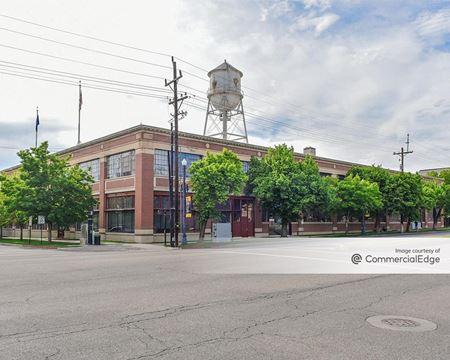 The Ford Building - Salt Lake City