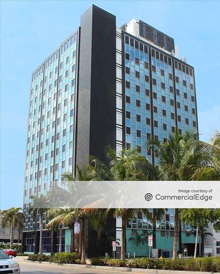 407 Lincoln Road - Miami Beach