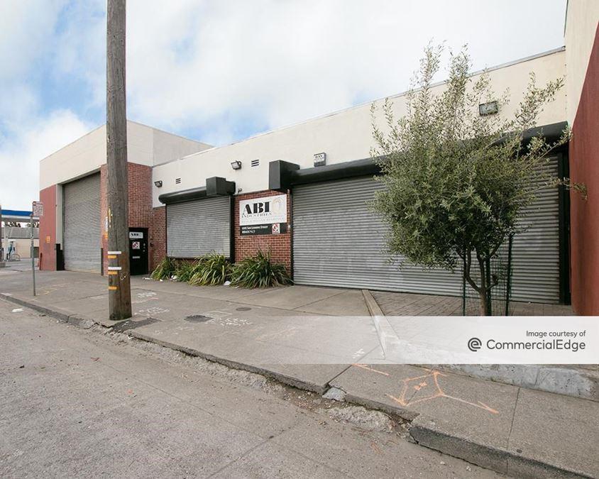 6505 San Leandro Street