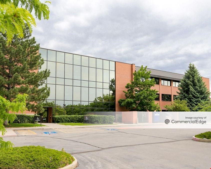 Canyon Park Technology Center - Q