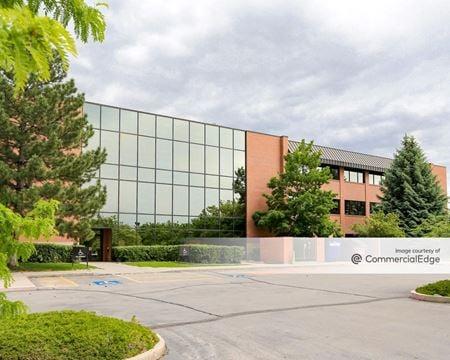 Canyon Park Technology Center - Q - Orem