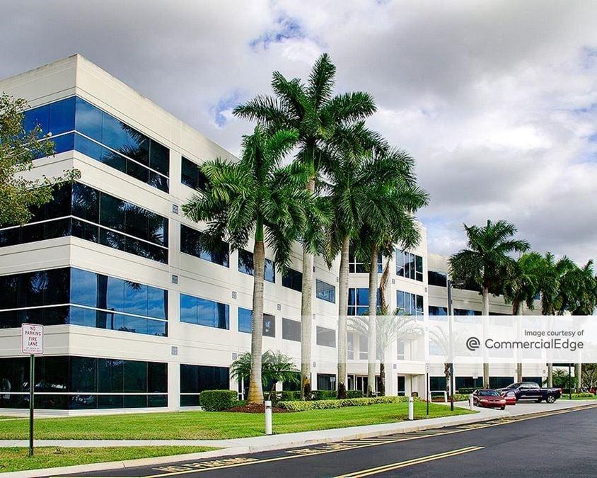 Sawgrass Corporate Center I