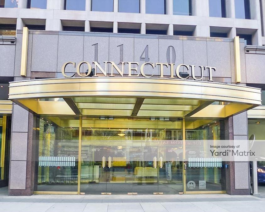 1140 Connecticut Avenue NW