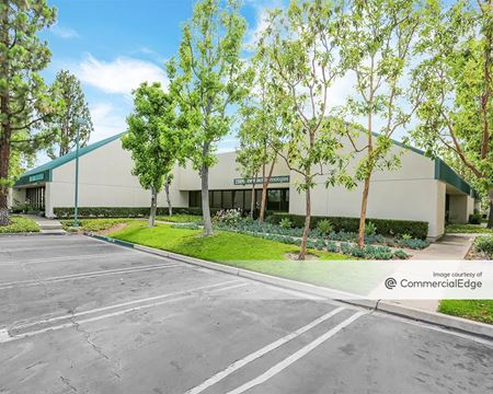 Lake Forest Business Center - 23661-23736 Birtcher Drive - Lake Forest