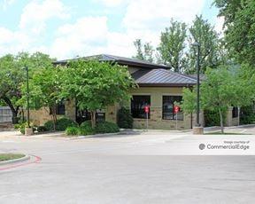 Triton Center – Village Park at Bee Caves - Building 3