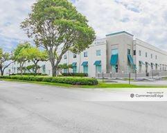 Beacon Centre Building No.5 - Miami