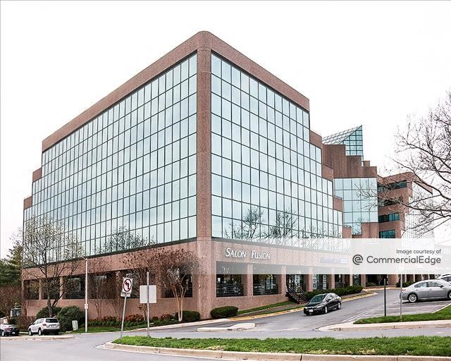 Woodmont Office Center