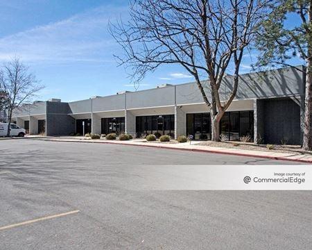 Kendall Center - 5461-5561 West Kendall Street - Boise