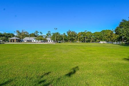 6130 Wheatley - 5.8 acres of land with 9264 Office Building - Houston