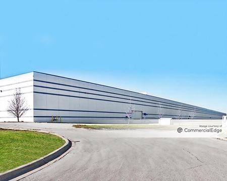 Monee Corporate Center - Monee
