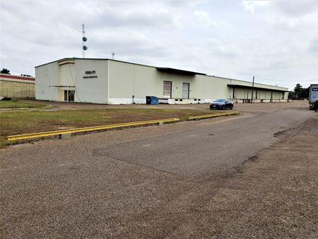 Fidelity Bonded Warehouse - Weslaco