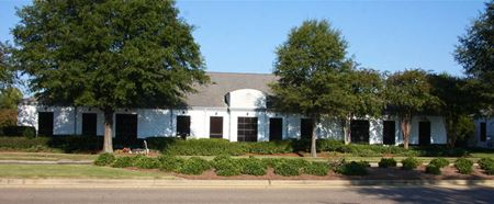 Wells Fargo Building - Ridgeland