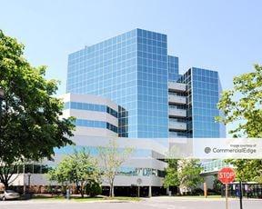 500 Plaza Drive - Secaucus