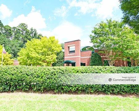 465 Corporate Square Drive - Winston-Salem