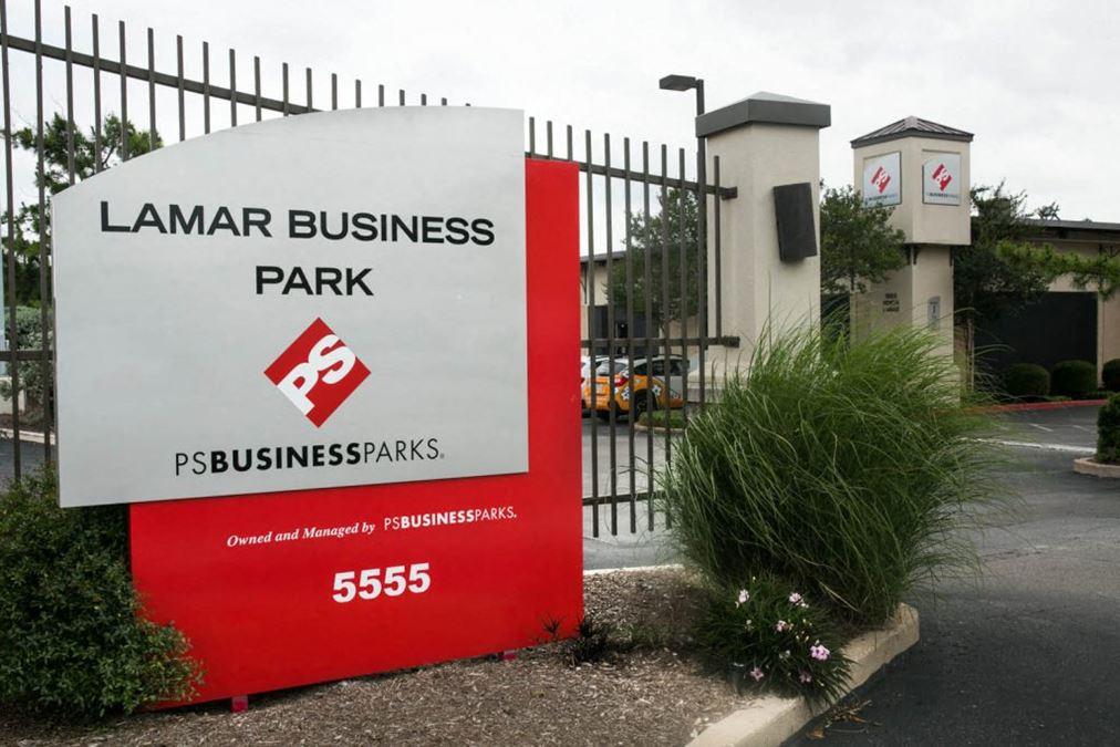 Lamar Business Park
