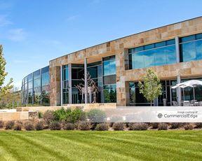 Jeppesen Corporate World Headquarters
