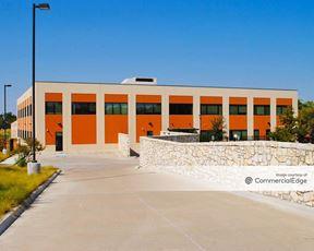 Prologis Mesquite Distribution Center - 5351 Samuel Blvd - Mesquite