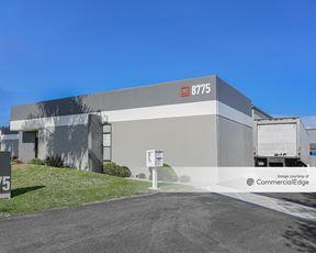 8745 & 8775 Production Avenue