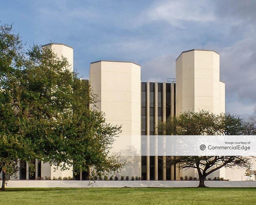 Houston Chronicle - Office