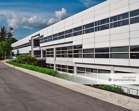 Stoneridge Office Park - Stoneridge II - Bloomfield Hills