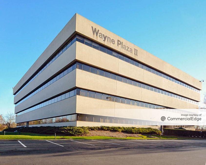 Wayne Interchange Plaza I & II