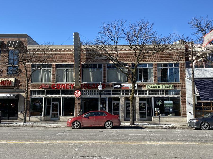 106 S. Main Street