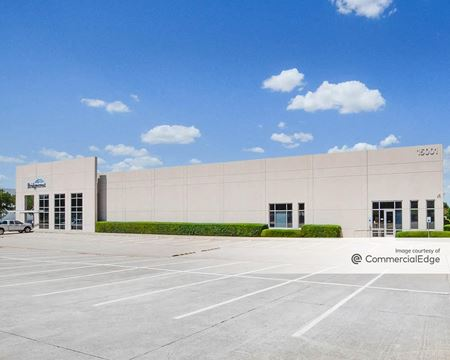 Centreport Business Park - 15001 FAA Blvd - Fort Worth